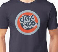 Disc & Co. Records Unisex T-Shirt