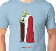 Lizard King Unisex T-Shirt