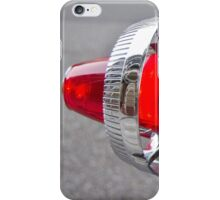 Chrysler Imperial Crown Detail iPhone Case/Skin
