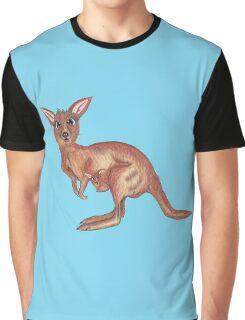 Sheila and Joe Roo  Graphic T-Shirt