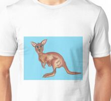 Sheila and Joe Roo  Unisex T-Shirt