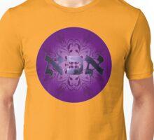 72 names of God - Aleph Kaf Aleph Unisex T-Shirt