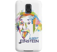 """WPAP - """"Albert Einstein 2"""" Samsung Galaxy Case/Skin"""