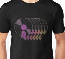 Afrovinyl Continuum Unisex T-Shirt
