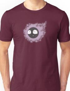 the Gastly Five (& Sweetums): Sweetums Unisex T-Shirt