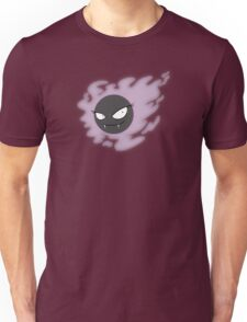 the Gastly Five (& Sweetums): Glamour Unisex T-Shirt