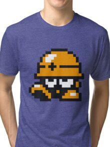 Met Tri-blend T-Shirt