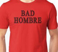 Bad Homble Unisex T-Shirt