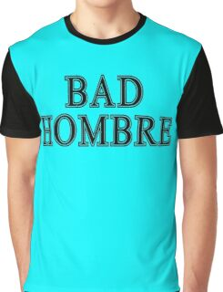 Bad Homble Graphic T-Shirt