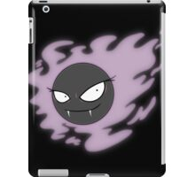 the Gastly Five (& Sweetums): Glamour iPad Case/Skin