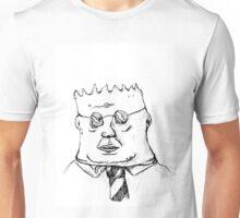 grotesque Dilbert Unisex T-Shirt