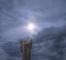 Under A Sky No One Sees by maratshdey