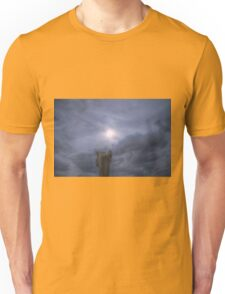 Under A Sky No One Sees Unisex T-Shirt