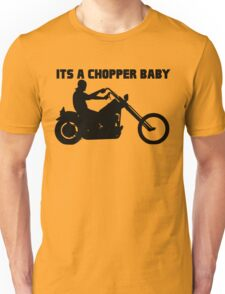 Pulp Fiction - It's a Chopper Baby Unisex T-Shirt