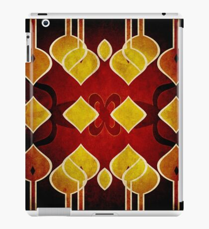 Lantern Light iPad Case/Skin