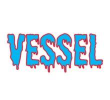 Vessel Sticker