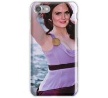 i won't say iPhone Case/Skin