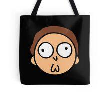 Dumb Morty Tote Bag