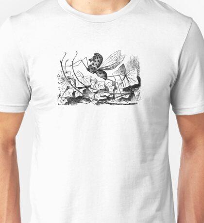 Rocking Sketch Unisex T-Shirt
