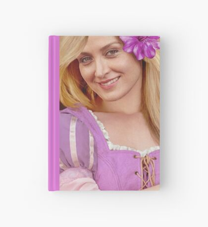 tangled Hardcover Journal