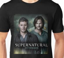 Supernatural Mythmaker Unisex T-Shirt