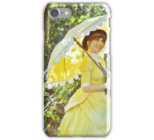 Jane iPhone Case/Skin