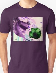 Inverted Garden Colors T-Shirt