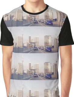 Toronto City  Graphic T-Shirt