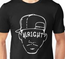 Hip Hop - We Gon Be Alright Unisex T-Shirt