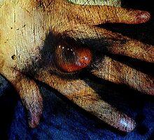Hand eye coordination by DerickBurke