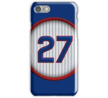 27 - Russell iPhone Case/Skin