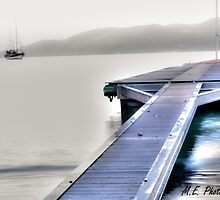 Last Ship by MarkEtios