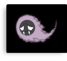 the Gastly Five (& Sweetums): Grimm Canvas Print