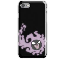 the Gastly Five (& Sweetums): Glee iPhone Case/Skin