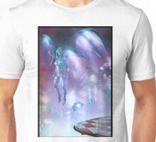 Triptych 01 part 1 of 3 Unisex T-Shirt