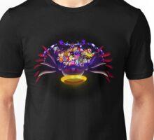 Revenge of the Enemy Unisex T-Shirt