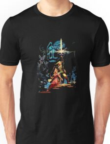 Link Wars Unisex T-Shirt