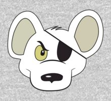 Danger Mouse - He's the greatest! Kids Clothes