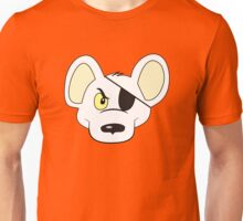 Danger Mouse - He's the greatest! Unisex T-Shirt