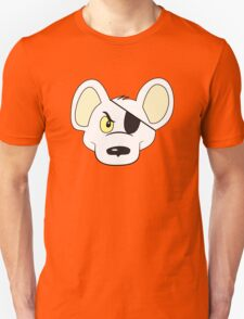 Danger Mouse - He's the greatest! T-Shirt