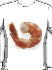 Cooked Shrimp T-Shirt