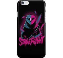 The Theatre of Death iPhone Case/Skin