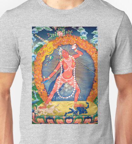 Vajrayogini Unisex T-Shirt