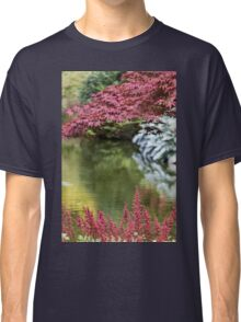 tree in the garden Classic T-Shirt