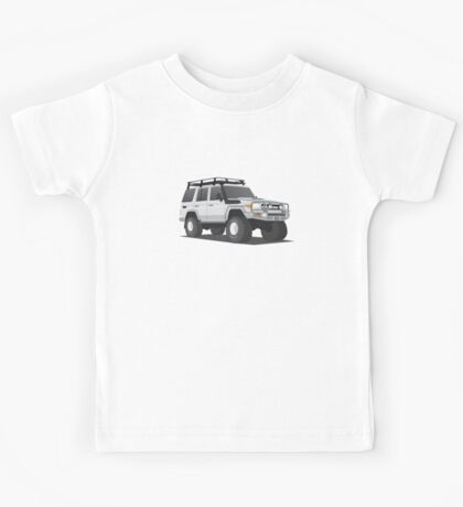 LandCruiser Wagon Kids Tee