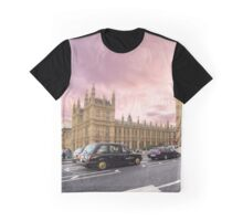Big Ben, United Kingdom Graphic T-Shirt