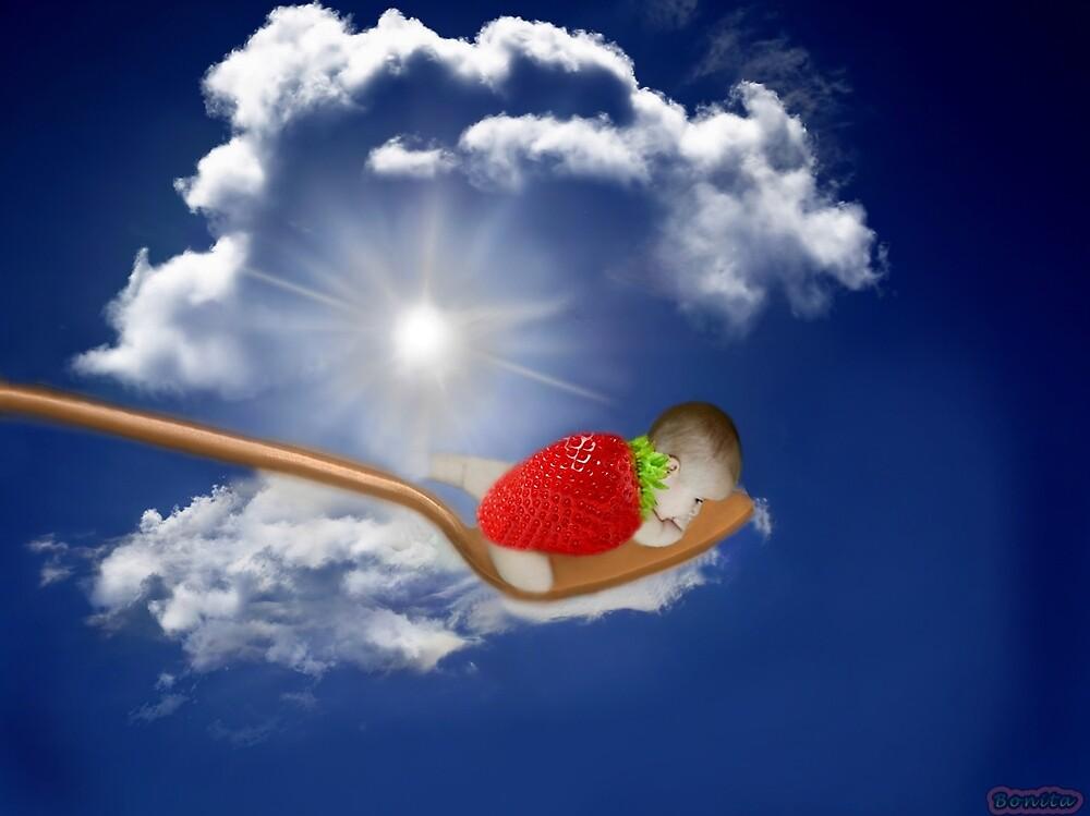 "(◡‿◡✿) (◕‿◕✿) Strawberry Delight ""Life Is Sweet"" (◡‿◡✿) (◕‿◕✿) by ✿✿ Bonita ✿✿ ђєℓℓσ"