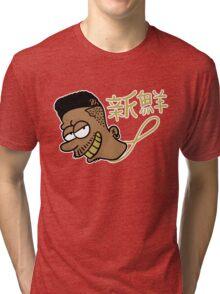 rapmaster 2000 Tri-blend T-Shirt