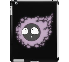 the Gastly Five (& Sweetums): Sweetums iPad Case/Skin