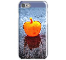 Apple on the Beach iPhone Case/Skin